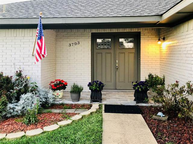 3703 7th Street, Sachse, TX 75048 (MLS #14376577) :: All Cities USA Realty