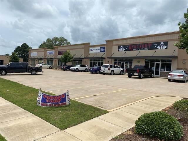 1950 N Northwest Loop 323, Tyler, TX 75702 (MLS #14376591) :: Justin Bassett Realty