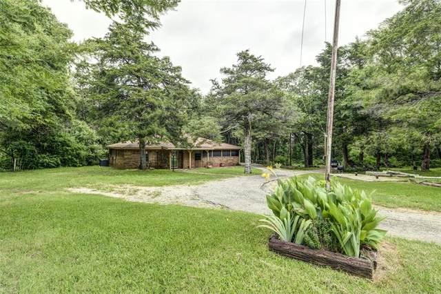 531 Shawnee Trail, Whitesboro, TX 76273 (MLS #14376616) :: RE/MAX Pinnacle Group REALTORS