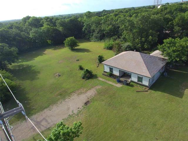 2254 Cedardale Road, Lancaster, TX 75134 (MLS #14376729) :: The Kimberly Davis Group