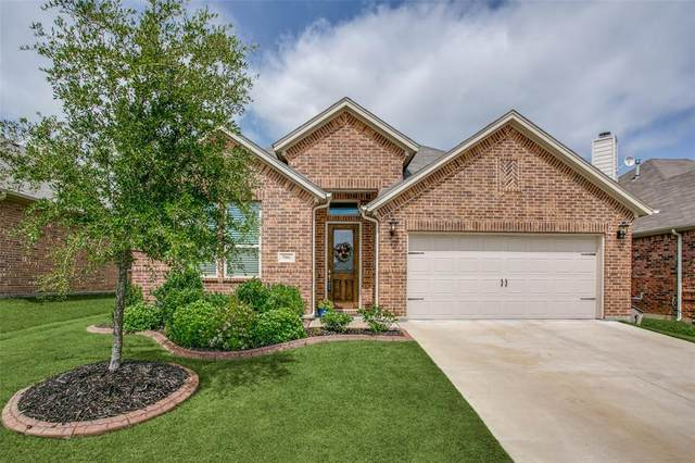 7501 Innisbrook Lane, Fort Worth, TX 76179 (MLS #14376747) :: Team Tiller