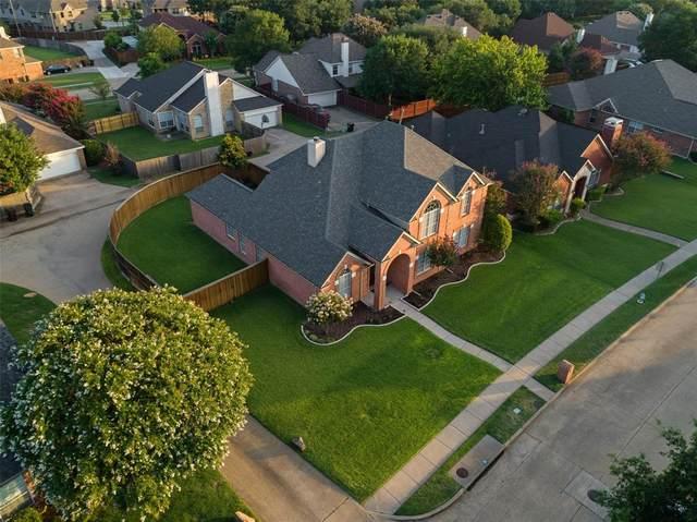 4228 Peggy Lane, Plano, TX 75074 (MLS #14376782) :: The Daniel Team