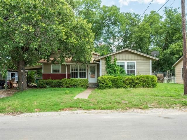 1092 W Elm Street, Stephenville, TX 76401 (MLS #14376783) :: RE/MAX Pinnacle Group REALTORS