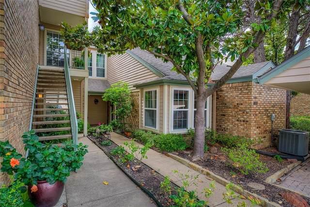 5565 Preston Oaks Road #188, Dallas, TX 75254 (MLS #14376798) :: The Good Home Team