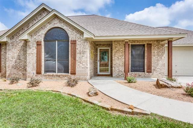 122 Prairie View Drive, Decatur, TX 76234 (MLS #14376874) :: The Kimberly Davis Group
