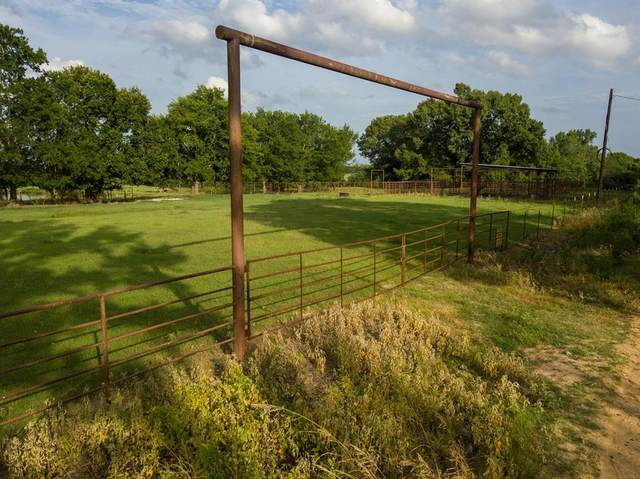 #### County Rd 4507, De Kalb, TX 75559 (MLS #14376892) :: The Kimberly Davis Group