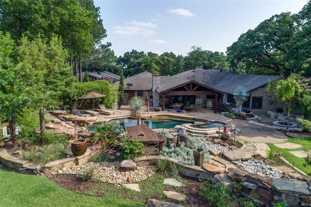 6524 Burning Tree Drive, Flower Mound, TX 75022 (MLS #14376896) :: Trinity Premier Properties