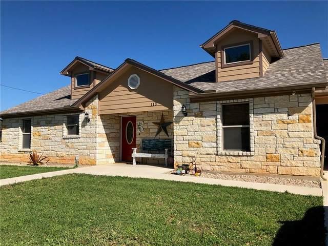 113 Bunker Hill Street, Comanche, TX 76442 (MLS #14376901) :: The Kimberly Davis Group