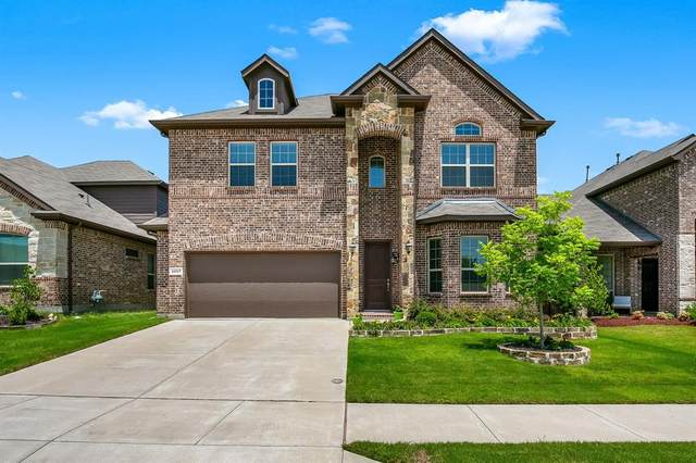 3057 Bella Lago Drive, Fort Worth, TX 76177 (MLS #14376908) :: The Good Home Team