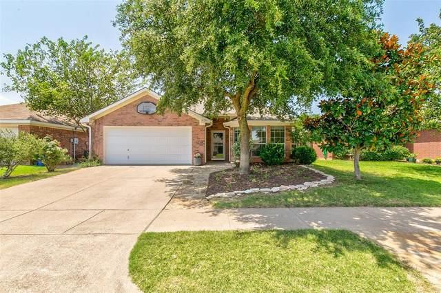 4706 Topaz Lane, Granbury, TX 76049 (MLS #14376912) :: Robbins Real Estate Group