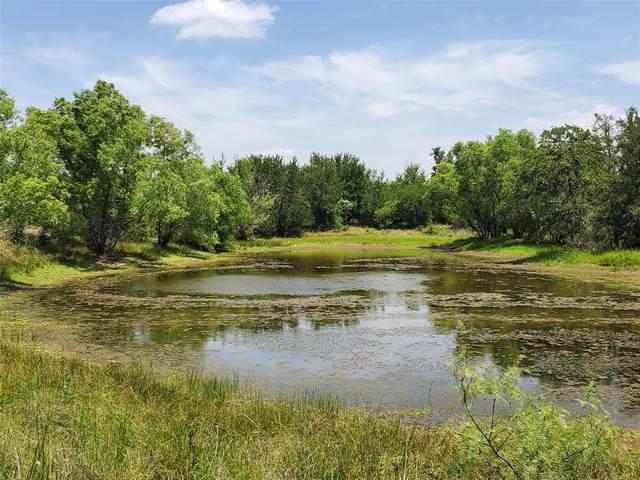 400 County Road 197, Gorman, TX 76454 (MLS #14376919) :: The Kimberly Davis Group