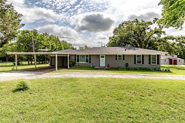 2403 State Highway 78 S, Farmersville, TX 75442 (MLS #14376937) :: The Chad Smith Team