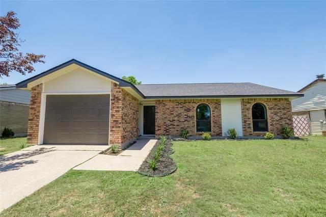 9403 Timberbluff Road, Dallas, TX 75249 (MLS #14376950) :: Robbins Real Estate Group