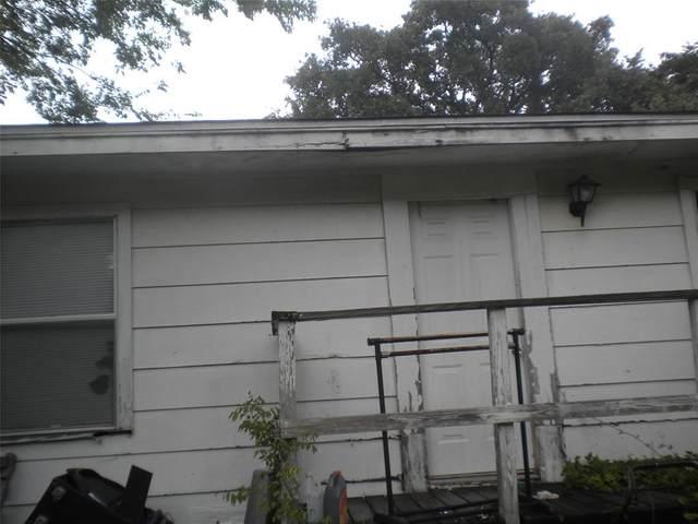 106 Lincoln Lane, Terrell, TX 75160 (MLS #14376955) :: EXIT Realty Elite