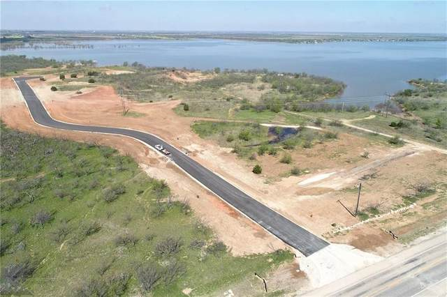 Lot 13 Aces Trail, Abilene, TX 79601 (MLS #14376956) :: The Hornburg Real Estate Group