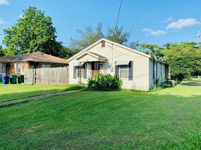 1600 Nelson Street, Mckinney, TX 75069 (MLS #14376960) :: Baldree Home Team