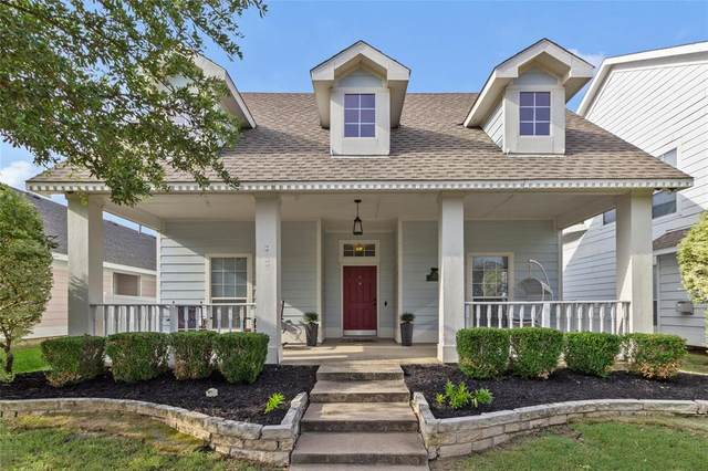 1812 Mercer Way, Savannah, TX 76227 (MLS #14376963) :: Frankie Arthur Real Estate