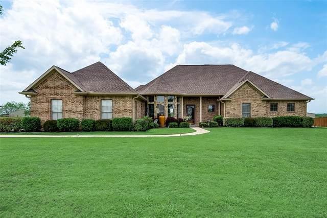 1143 Chartres, Oak Ridge, TX 75142 (MLS #14376972) :: Tenesha Lusk Realty Group