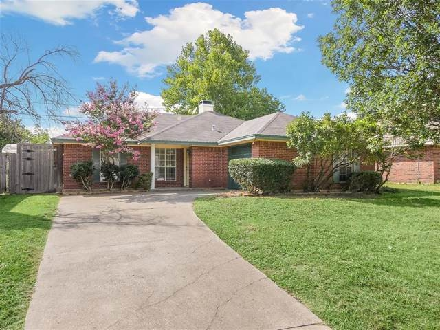 335 Pin Oak Lane, Royse City, TX 75189 (MLS #14376974) :: ACR- ANN CARR REALTORS®
