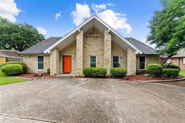9938 Claymore Drive, Dallas, TX 75243 (MLS #14376975) :: Justin Bassett Realty