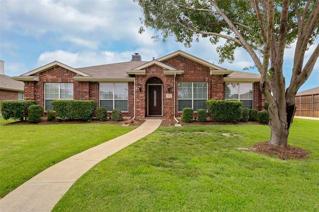 1012 Chesterfield Drive, Murphy, TX 75094 (MLS #14376976) :: Hargrove Realty Group