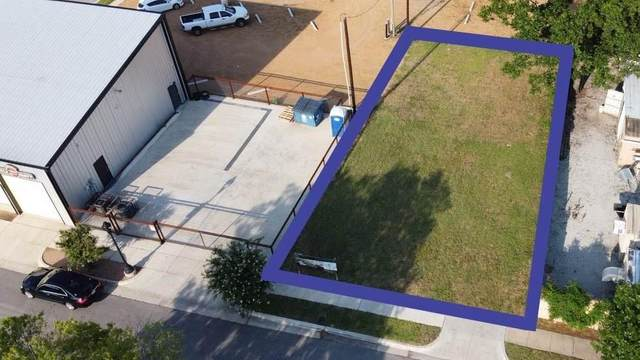 809 Galveston Avenue, Fort Worth, TX 76104 (MLS #14376987) :: All Cities USA Realty