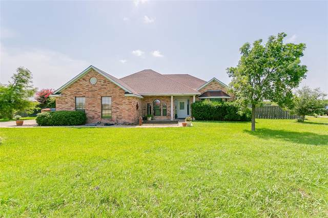 826 East Street, Josephine, TX 75189 (MLS #14376996) :: The Mitchell Group