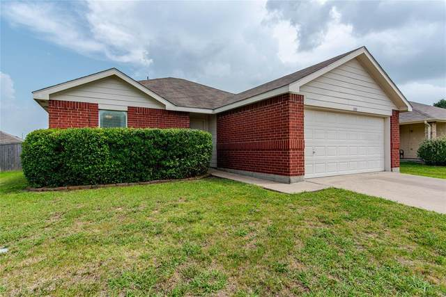103 Sandlewood Drive, Terrell, TX 75160 (MLS #14377000) :: The Good Home Team
