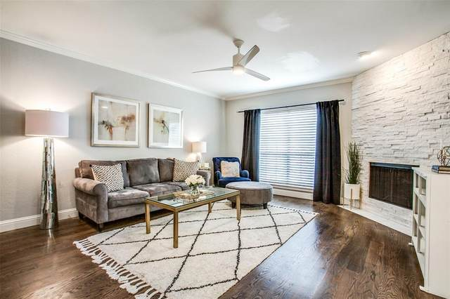4130 Proton Drive 13D, Addison, TX 75001 (MLS #14377008) :: Results Property Group