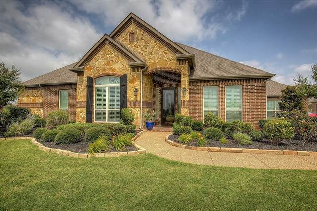 368 Wagon Trail, Rockwall, TX 75032 (MLS #14377013) :: The Heyl Group at Keller Williams
