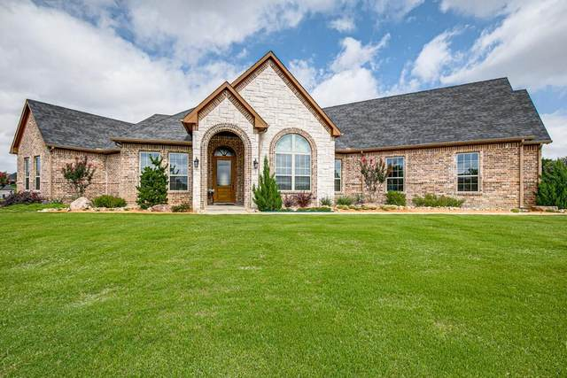 403 Cannonero Circle, Wylie, TX 75098 (MLS #14377020) :: The Chad Smith Team