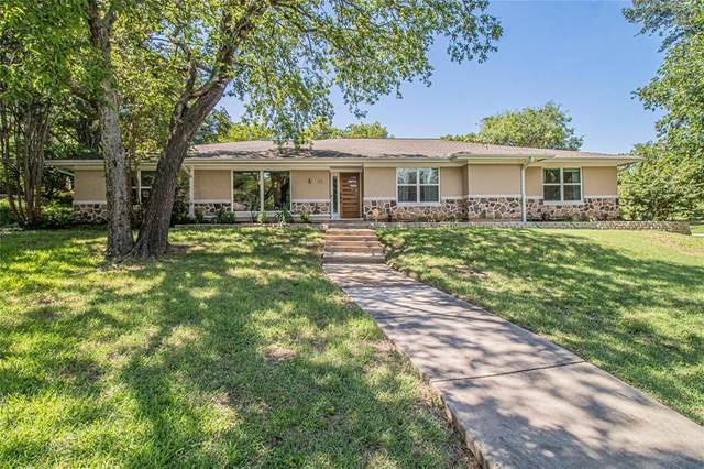 313 Santa Clara Street, Irving, TX 75062 (MLS #14377030) :: Keller Williams Realty