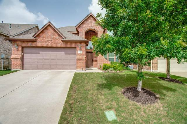 2908 Golfview Drive, Mckinney, TX 75069 (MLS #14377049) :: All Cities USA Realty