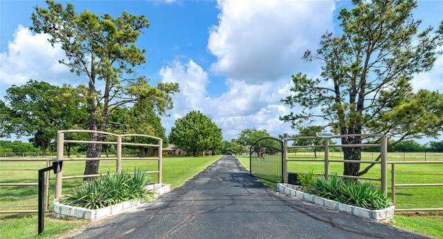 8376 County Road 138, Celina, TX 75009 (MLS #14377102) :: The Chad Smith Team