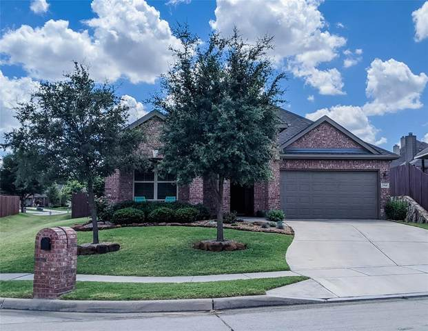 2568 Open Range Drive, Fort Worth, TX 76177 (MLS #14377112) :: North Texas Team | RE/MAX Lifestyle Property