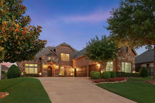 2306 Castle Creek Drive, Mansfield, TX 76063 (MLS #14377117) :: The Mitchell Group