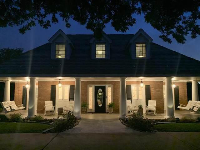 150 Highview Drive, Double Oak, TX 75077 (MLS #14377132) :: Baldree Home Team