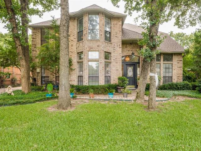423 Spanish Moss Court, Coppell, TX 75019 (MLS #14377149) :: The Rhodes Team