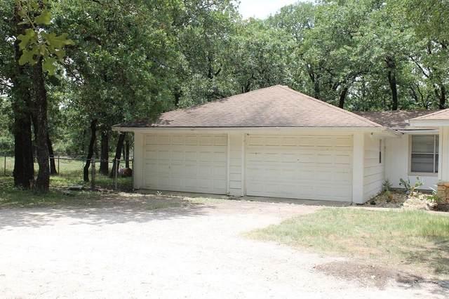 119 Meredith Street, Whitney, TX 76692 (MLS #14377166) :: Tenesha Lusk Realty Group