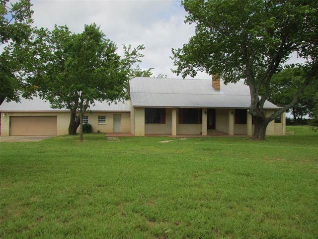 737 County Road 4930, Leonard, TX 75452 (MLS #14377181) :: The Heyl Group at Keller Williams