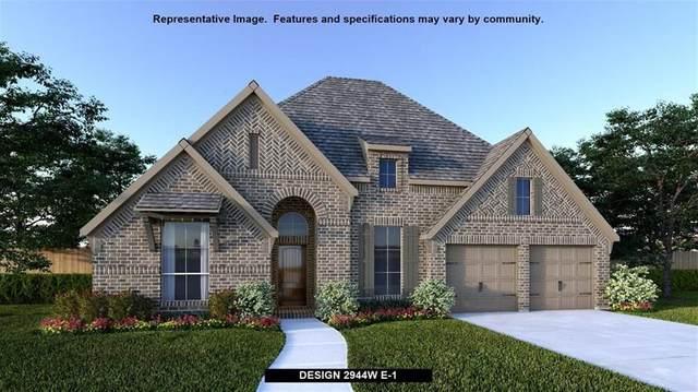 4004 Scout Lane, Aubrey, TX 76227 (MLS #14377192) :: Trinity Premier Properties