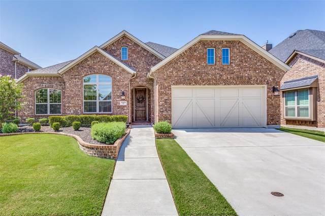 1205 7th Street, Argyle, TX 76226 (MLS #14377194) :: Frankie Arthur Real Estate