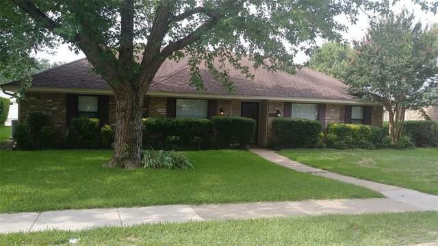 910 Rivercrest Boulevard, Allen, TX 75002 (MLS #14377203) :: Baldree Home Team