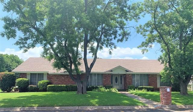 302 Delmore Drive, Hillsboro, TX 76645 (MLS #14377218) :: The Kimberly Davis Group