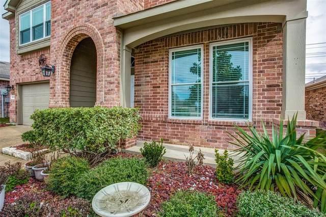 2008 New Braunfels, Forney, TX 75126 (MLS #14377254) :: RE/MAX Landmark
