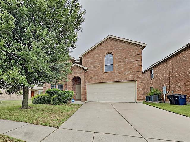 10449 Hideaway Trail, Fort Worth, TX 76131 (MLS #14377258) :: The Good Home Team