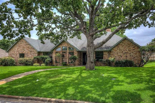 6003 Horne Dr., Greenville, TX 75402 (MLS #14377259) :: Team Hodnett