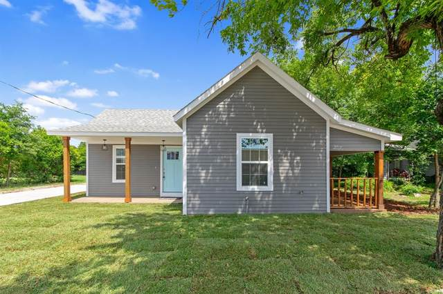 310 N Hastings Street, Duncanville, TX 75116 (MLS #14377277) :: Robbins Real Estate Group
