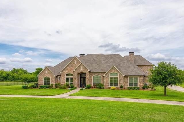 2675 Twelve Oaks Lane, Celina, TX 75009 (MLS #14377282) :: ACR- ANN CARR REALTORS®