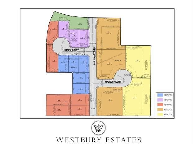1324 Pine Valley Road, Keller, TX 76248 (MLS #14377286) :: Bray Real Estate Group